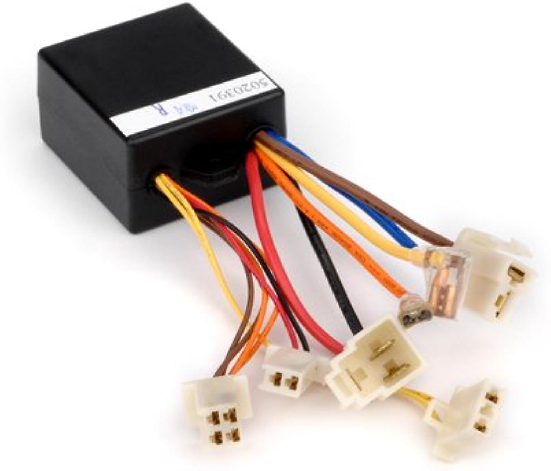AlveyTech W13111612015 Controller for The Razor E100 E125 (Versions 10+)