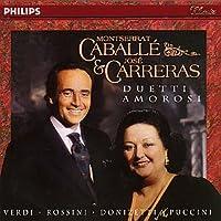 Duetti Amorosi