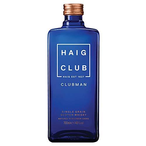whisky haig club auchan