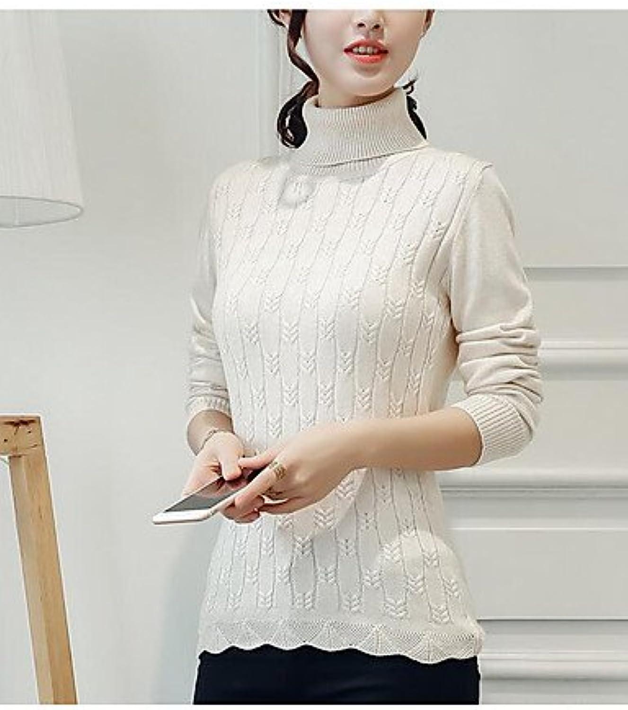 BaiChunYunYi Normal Women's Casual Daily Full Colour Printed Round Neck Sleeveless Faux Fur Cotton Autumn Winter Medium