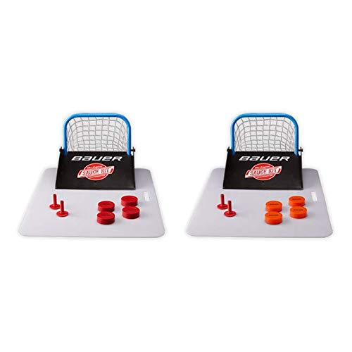 Bauer Sauce Full KIT Trainers, Street Hockey Tor