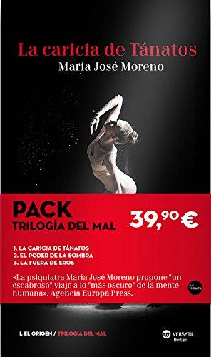 Pack Triloga del mal (OFF VERSATIL THRILLER)