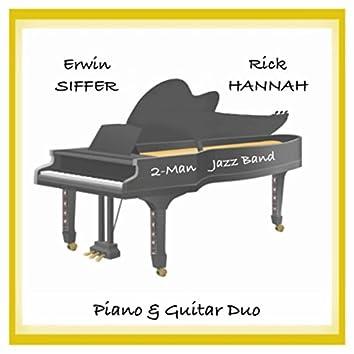 2-Man Jazz Band