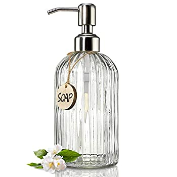 Best hand soap pump dispenser Reviews