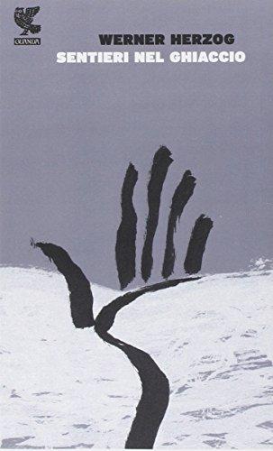 Sentieri nel ghiaccio
