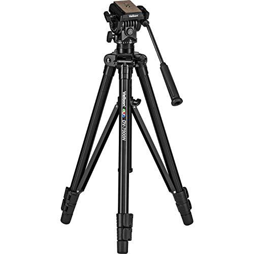 Velbon DV7000N Tripod kit + PH-368 Video Head