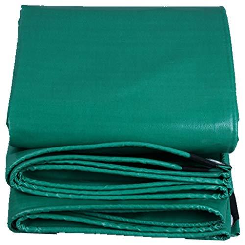 Tissage à haute densité imperméable de PVC de double bâche imperméable imperméable pour la pêche extérieure de pique-nique de camping couvrant la bâche 520g / mètre carré de PE d'animal familier de ja