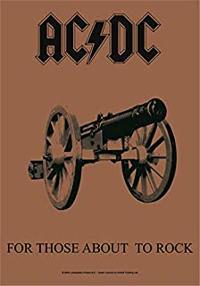 Acdc Posters
