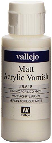 Vallejo Acrylic Varnish 60ml matt