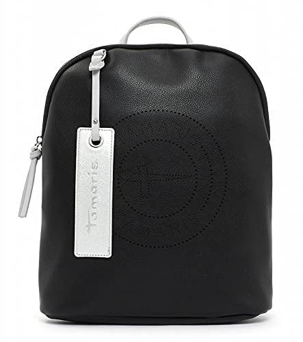 Tamaris Celine City Backpack M Black
