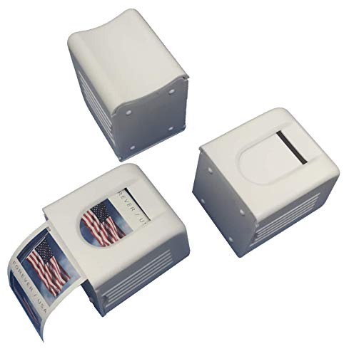 3 Pack - Stamp Roll Dispenser
