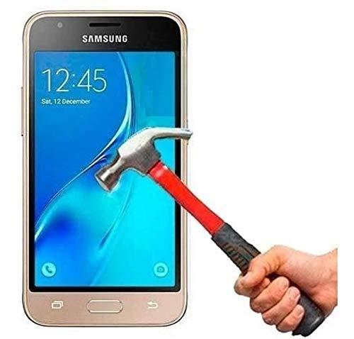 Película De Vidro Temperado Samsung Galaxy J7 Prime e Prime 2