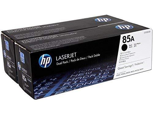 Toner HP Laserjet p1102w