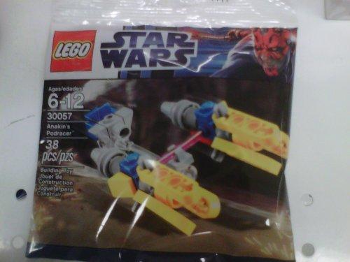 Lego Star Wars 30057 Anakin`s Podracer