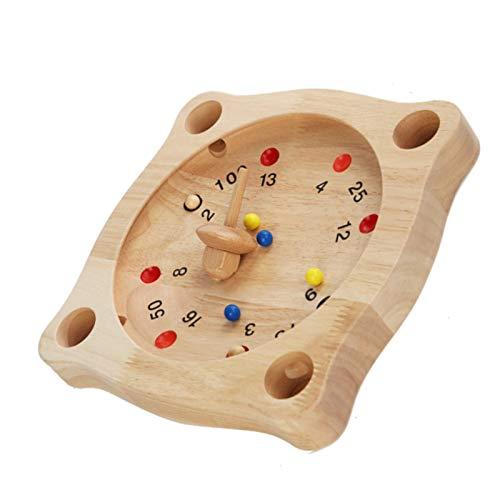 Brettspiel, interaktives pädagogisches Schachbrett-Set für Kinder (Gedächtnisübungen, Mengen- / Farberkennung)