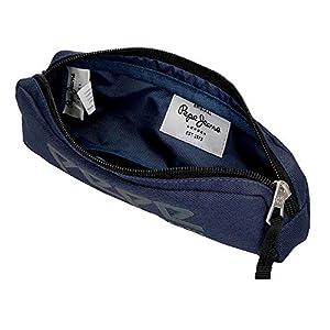 41yXXT3DR6L. SS300  - Estuche Pepe Jeans Osset azul