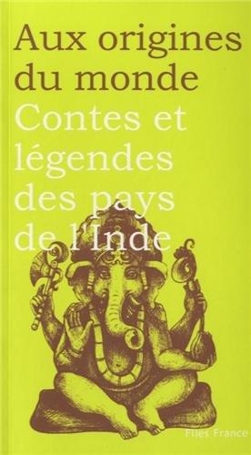 Contes et légendes des pays de l'Inde PDF Books