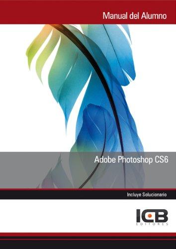 Adobe Photoshop Cs6- Incluye Contenido Multimedia