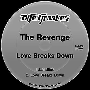 Love Breaks Down