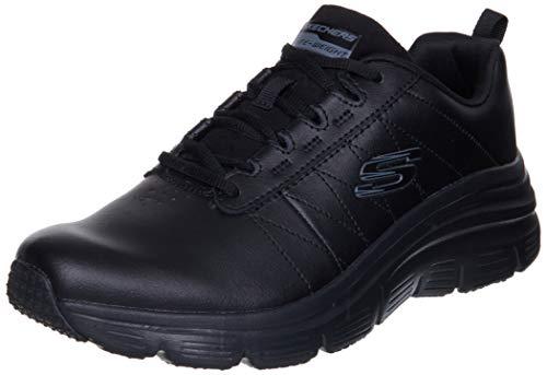 Skechers Scarpe Fashion Fit-Effortless TG 37 cod 149473-BBK