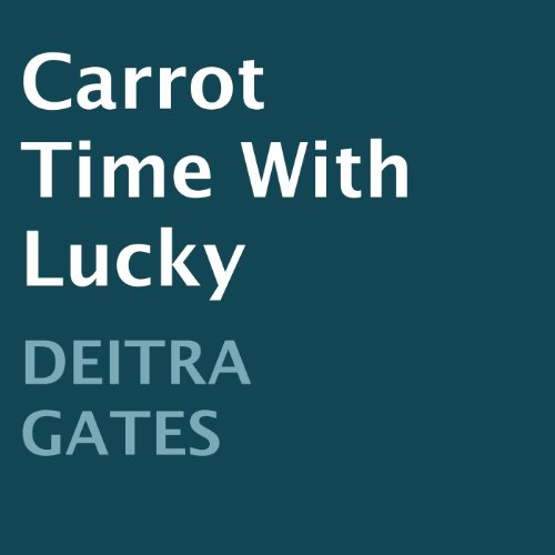 Carrot Time with Lucky cover art