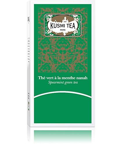 Kusmi Tea - Spearmint green tea