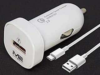 P10 Lite KFZ Ladekabel Ladegerät PKW LKW Huawei P10 USB C