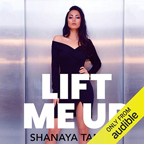 Lift Me Up cover art