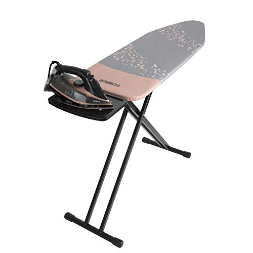 Tower Rose Gold Ironing Board