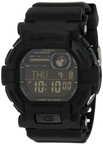 Casio Men's GD350-1B G Shock Black Watch