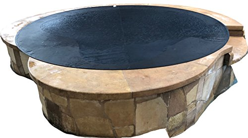 Leaf Net Round hot tub Cover