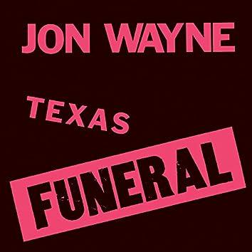 Texas Funeral