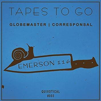 Emerson 116