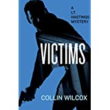 Victims (The Lt. Hastings Mysteries Book 11) (English Edition)