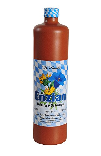 Dr. Rauch Enzian 38% vol (1 x 0.7 l)