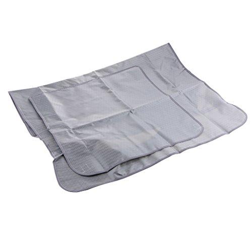 Fenster Klimaanlagenabdeckung Außengerät Regenschutzabdeckung - #4 Dunkel Grau