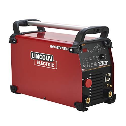 Lincoln Electic INVERTEC 175 TP (K14169-1) Equipo de soldadura TIG inverter