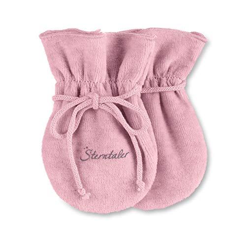 guantini neonato Sterntaler Manopole