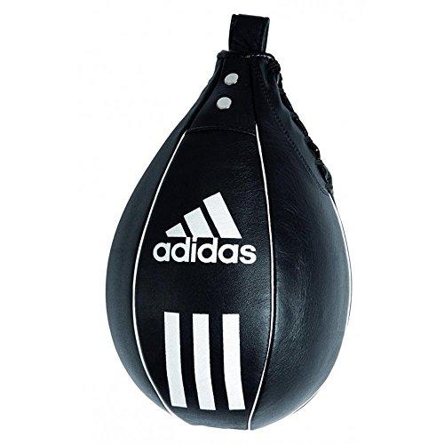 adidas Leder Speed kräftigen Ball Boxen Boxsack Small = 23 x 15cm