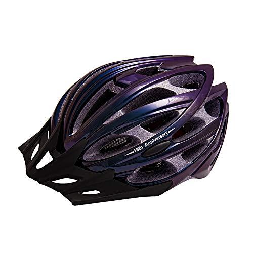 Jie Du 1 casco de ciclismo de montaña para adultos con pantalla...