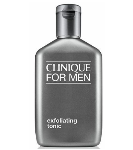 Clinique for Men Exfoliating Tonic 6.7 Fl. Oz.