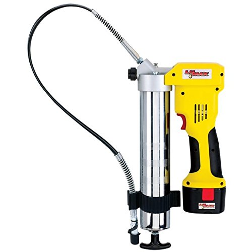 Lumax LX-1175 Handyluber 12V Cordless Grease Gun with Single Battery,...