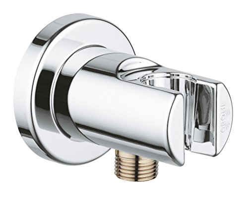 Grohe Wall Union With Hand Shower Holder
