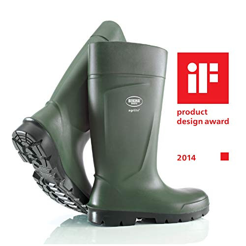 Calzature di sicurezza per la pesca - Safety Shoes Today