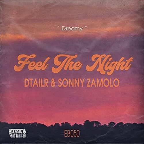 Sonny Zamolo & Dtailr