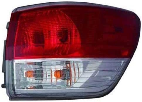 Go-Parts - Sale item for 2013 2016 Nissan Lam Light Rear Tail Sale SALE% OFF Pathfinder