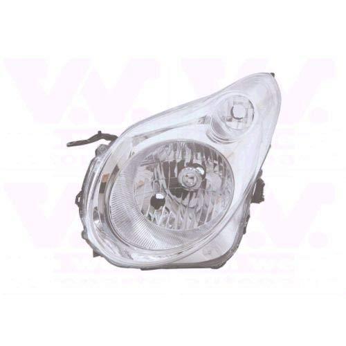 Van Wezel 5208961 koplamp links met knipperlicht