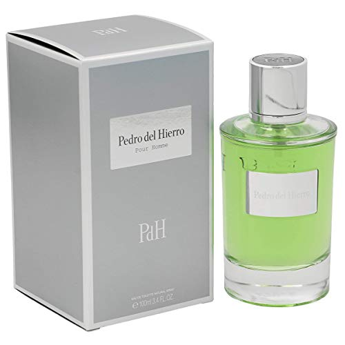 Pedro del Hierro Mujeres, 100 ml, Pack de 1