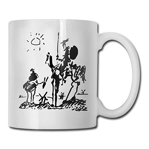 Don Quixote Test