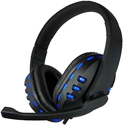 CoolBox Bluelight G2 Stereofonico Padiglione auricolare Nero, Blu cuffia e auricolare - Trova i prezzi più bassi